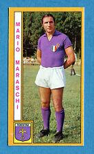 CALCIATORI PANINI 1969-70 - Figurina-Sticker - MARASCHI - FIORENTINA -Rec