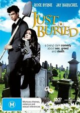 Just Buried (DVD, 2009)