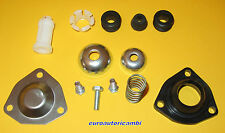 FIAT 124 COUPE SPIDER 125 1600  132 1800 2000 GEAR LEVER REPAIR KIT COMPLETE
