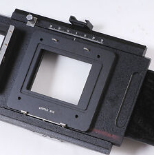 Photograph Camera access Contax 645 Digital Back For Horseman 612 Lens Adapter