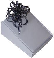 English Small Cake Slice (Wedge) Boxes ~ Wedding Celebration & Party Favours