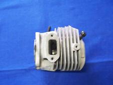 Pieza de repuesto original solo motosierra 681: set cilindro con émbolo