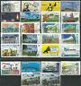 NORDBRIEF/-KURIER u.a. 26 verschiedene Briefmarken (5) gestempelt auf Papier