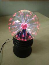 Plasmalampe zur Dekoration, als Nachtlicht oder zum Spielen