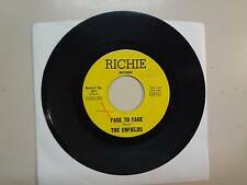"ENFIELDS: Face To Face-You Don't Have Very Far-U.S. 7"" 66 Richie Records No.671"