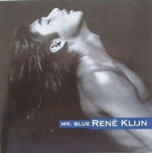 RENE KLIJN - MR.BLUE - MAXI-CD
