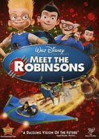 Various Artists, Danny Elfman - Meet the Robinsons [New DVD] Ac-3/Dolby Digital,