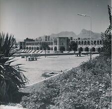 ISPAHAN c. 1960 - Le Pont Khaju  Iran - Div 6349