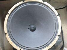 """Jensen PM12 , vintage 12"""" alnico speaker"""