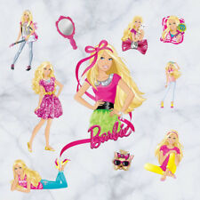 Barbie Girls Wall Stickers Vinyl Decal Art Mural Removable Nursery Decor Gift