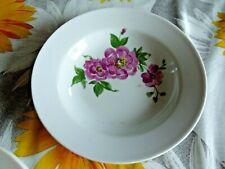 Suppenteller KAHLA Blumenmuster