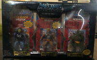 MOTU Commemorative Series II Battle Action Masters Of The Universe