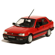 Norev 473908 Peugeot 309 GTI Red 1987 Scale 1:43 MODEL CAR NEW! °