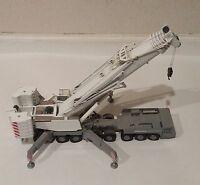 Demag AC500-1 Telescopic Crane 1/50 Conrad 2095 With Box Germany Diecast 500 ton