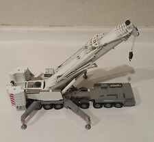 Demag AC500-1 Telescopic Crane 1/50 Conrad 2095 With Box Germany Diecast 500 ton