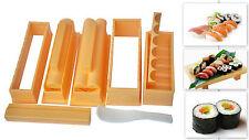 Kit de elaboración de Sushi Sushi Maker Molde diysushi-entrega rápida, vendedor de Reino Unido