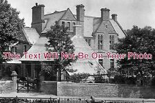 YO 840 - Girls School, Gargrave Road, Skipton, North Yorkshire - 6x4 Photo