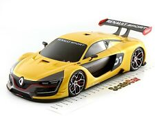 Renault Sport Trophy RS 01 GT Racer 2014 Nismo V6 Sirius Yellow OttoMobile OT190
