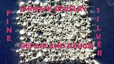 1 OZ .99995 +Medical Grade Pure Super Refined Silver Bullion Mint Proof  shots