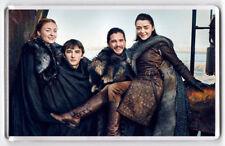 Game Of Thrones Cast Members Fridge magnet