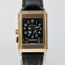 Jaeger-LeCoultre Reverso Geographique 18k Rose Gold Ref. 270.2.58 - Limited Ed.
