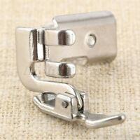 1X Invisible Zipper Cording Presser Foot for All Low Shank Singer Brother Janome