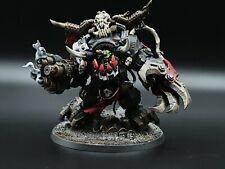 Warhammer 40k Orks ghazkhull Thraka Pro Pintado R1S4B1