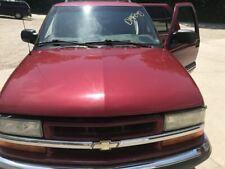 Hood Chevrolet Fits 95-05 BLAZER S10/JIMMY S15 61979