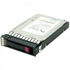 HP 495808-001 AJ872B 600GB 15K M6412 3.5'' HOT SWAPABLE FIBRE CHANNEL HDD
