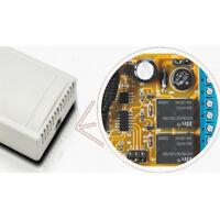 DC Motor Speed Controller Board Forward Reverse Switch Wireless Remote 12V/24V