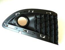 LANCIA CHRYSLER YPSILON 2011-UP OS RIGHT FRONT BUMPER GRILLE FOG LAMP TRIM COVER