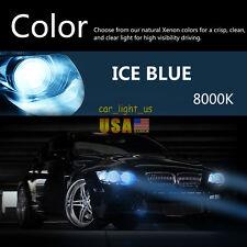 35W 12V Xenon Headlight Led Fog Light 9005 9006 H11 H13 H4 H7 HID Conversion KIT