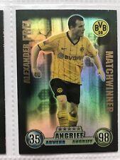Frei Borussia Dortmund BVB  Match Attax 08/09 Matchwinner