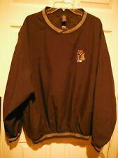 SACRAMENTO  Rivercats pullover JACKET Minor League Baseball XXL Free Shipping