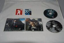 MIYAVI CD+DVD Hi no Hikari sae todokanai kono Basho de w/cards feat.SUGIZO Japan