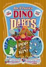"Disney Pixar 11"" x 17"" (Toy Story Dino Darts) Collector's Poster Print -B2G1F"