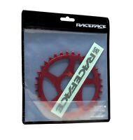 RACE FACE DIRECT MOUNT 34T RED CINCH 10/11/12S 2018 RNWDM34RED