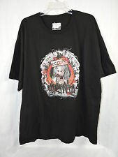 Occupy Atlanta Tee Shirt Size 2XL Black Zombie Apocalypse  We are the 99%
