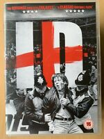 ID / I.D. DVD 1995 British Football Hooligan Film w/ Reece Dinsdale Sean Pertwee