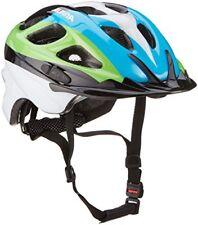 Alpina unisex ? Niños bicicleta casco Rocky 52-57 cm