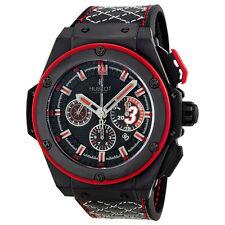 Hublot King Power Dwyane Wade Limited Edition Automatic Watch