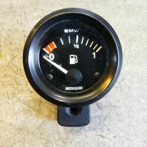 BMW K 75C, K 100C, K 1100 Fuel Gauge, IN Egg Cup Motometer K 140 41627