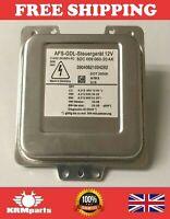 Original 5DC009060-20 AN AFS GDL Xenon Headlight Control Ballast ECU W212