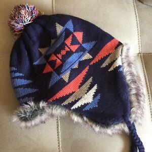 Earth Ragz Winter Hat