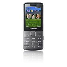 Telephone mobile portable samsung gt S5610 neuf gris débloqué boite