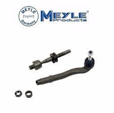 For BMW E39 525i 528i 530i Passenger Right Tie Rod Assembly Meyle 32111094674