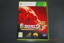 Rugby Challenge 2 Xbox 360 Reino Unido PAL Leones Tour Edition ** GRATIS UK FRANQUEO **