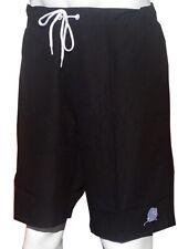 Mens Ladies Unisex Board Shorts Boardies Swim Shorts UV Sun Protection Size L