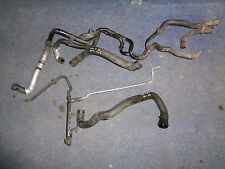 VW Golf V 5 2,0 Tdi Year 06 Coolant Hoses 1k0122101dj 1k0122447ed 1k0122291h