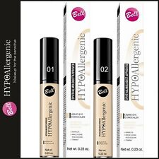 Bell HYPOAllergenic Liquid Eye Concealer Covers Imperfections 2 Shades
